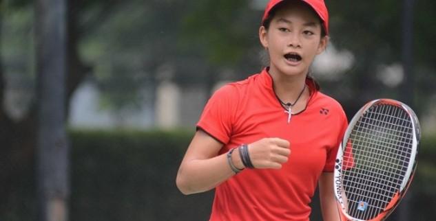 Priska Madelyn Kembali Sabet Juara