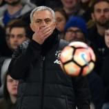 Mourinho Angkat Bicara Tentang Pisang Yang Dimakan Rojo