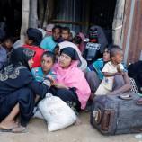 PBB Mulai Selidiki Kasus HAM Di Myanmar