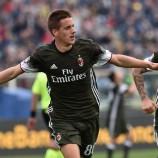 Tiket UCL Masih Terbuka Buat AC Milan