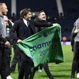 Antonio Conte Dapat Ucapan Rekan Seprofesinya