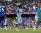 Penjaga Gawang Leicester City Kasper Schmeichel Gol Silva Di Anulir