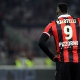 Dortmound Incar Eks Striker AC Milan