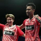 Tontowi Ahmad/Liliyana Natsir Juarai Indonesia Open