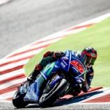Rossi Turun Satu Posisi Dari Latihan Bebas Terlebih Dulu