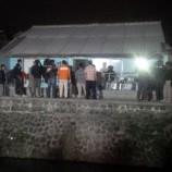 Di Rumah Terduga Ini Bom Panci Telah Meledak