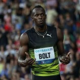 Bolt Akan Segera Pensiun