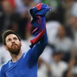 Messi Kena Denda 3,8 M