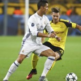 Real Madrid DanBorussia Dortmund Satu Group Kembali