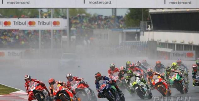 Jadwal GP Thailand Sudah Keluar