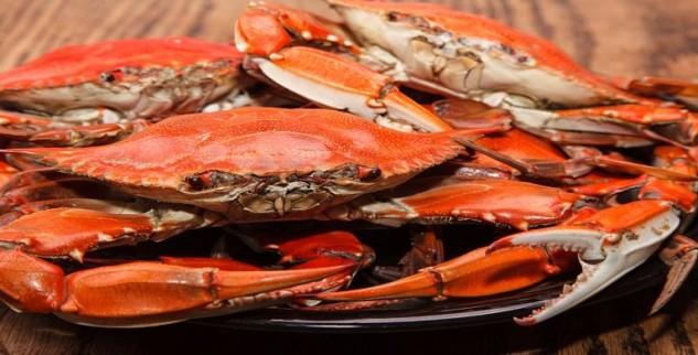 Tips Memilih Kepiting Yang Baik