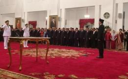 Jakarta Siyap Meriahkan Gubernur Baru Serta Janji Jani Yang Akan Di Tepati