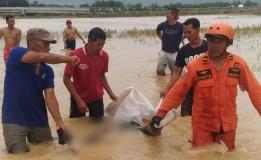 2 Korban Banjir Di pacitan Ditemukan Tewas Oleh tim Basarnas