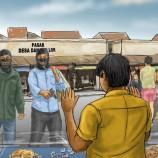 Polda Riau Membuka Masalah Perampok Yang Menggasak 3 KG Emas