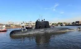 Pencarian Kapal Selam Argentina yang Hilang Berpacu Dengan Waktu