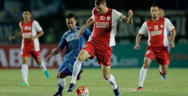 Prediksi Akurat Persib Bandung vs PSM Makassar 26 Januari 2018