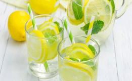 6 Manfaat Kesehatan Bagi Tubuh Jika Minum Air Lemon