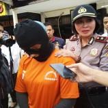 Gelapkan Mobil Sewaan 12 Kali, Seorang IRT Di Bandung Diringkus