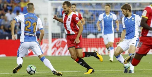Prediksi Akurat Girona vs CD Leganes 17 Februari 2018