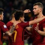 Siapkan Skuad Terbaik As Roma Untuk Hadapi Ac Milan