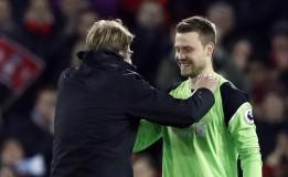 Perform Karius Brilian Yang Brilian Dengan Liverpool Membuatnya Ditepikan