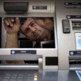 Pencurian ATM Bermodus Banyak