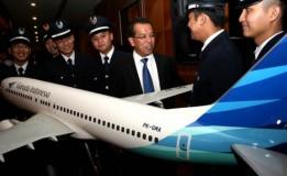 Kekurangan Pilot Industri Pesawat Terbang