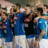 Napoli Comeback Taklukan Udinese
