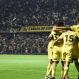 Prediksi Terpercaya Boca Juniors vs Palmeiras  26 April 2018