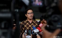 Penangkapan Anggota Komisi XI DPR Dugaan Pemberian Uang Buat APBN