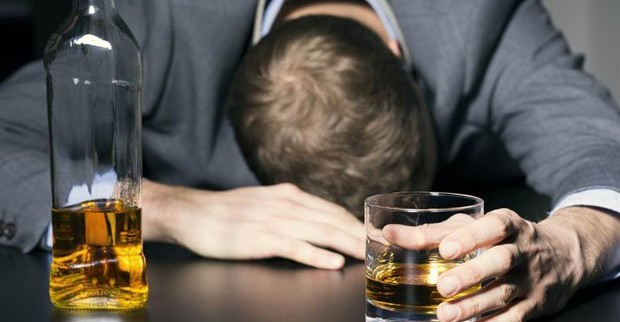 Rutinitas Sering Konsumsi Alkohol Bisa Memperpendek Umur 4-5 Tahun