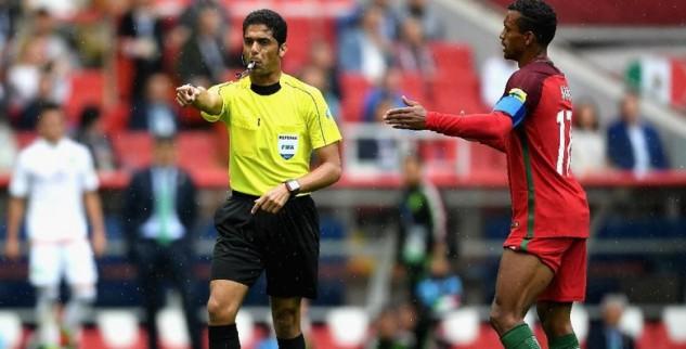 SAFF Jatuhi Larangan Wasit Fahad Al Mirdasi Tidak Boleh Memimpin Kompetisi Sepakbola Seumur Hidup