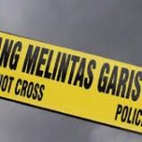 Polisi Amankan Beberapa Botol Minuman Keras Dalam Acara Dangdutan Di Depok