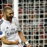Benzema Dapat Berkah Dari Hengkangnya Ronaldo