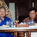 Syarief Hasan Pertemuan Di Lanjutkan SBY Dengan Prabowo