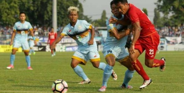 Prediksi Jitu Arema vs Persela Lamongan 7 Juli 2018