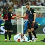 Prediksi Akurat Kroasia vs Denmark 2 Juli 2018