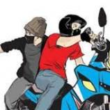 Pemuda Di Tangkap Warga Usai Menjambret Di Jalan Baji Makassar