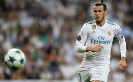 Bale Akan Jadi Pengganti Ronaldo