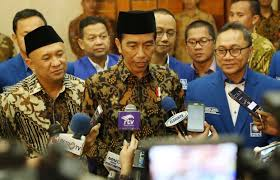 PAN Bisa Banyak Berbuat Jadi Pemenang Jokowi Pada Pemilihan Presiden Yang Diadakan April 2019 Lain Kesempatan