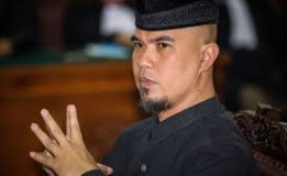 Ahmad Dhani: PAN-PKS Ditawari Rp 3 T Untuk Dukung Jokowi