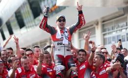 Lorenzo Sukses Asapi Marquez Di Qualifikasi Misano