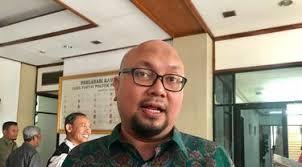KPU Sudah Terlanjur Menuntaskan Surat Nada Yang Akan Di Gunakan Disaat Pemilu 2019