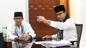 PKS Inginkan Kursi Wagub DKI Jakarta