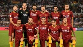 Roma Melesat Ke Liga Champions Mengalahkan Barcelona