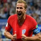 Kane Janji Cetak Gol Untuk Inggris