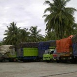 Aksi Preman Pungli di Bekasi Resahkan Sopir Truk
