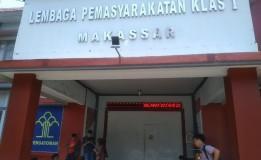 Bos Kartel Narkoba Ditemukan Tewas di Sel Penjara Makassar