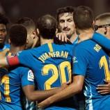 Atletico Madrid Menang 1-0 Atas Sant Andreu di Copa del Rey