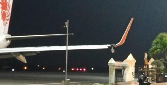 Pihak Bandara Meminta Maaf Terhadap Penumpang Lion Air JT-633